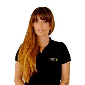 Pilates Estudio y Contrology Club · Personal Pilates Tenerife · Pilar García